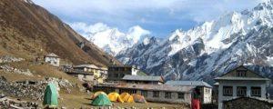 Kathmandu Valley- Langtang Region