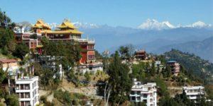 Namo Buddha – Phulchowki trek