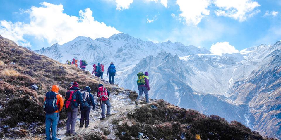 Choose the Perfect Nepal Trekking Tour