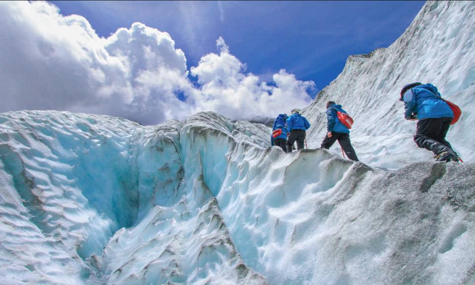 Trekking Companies in India