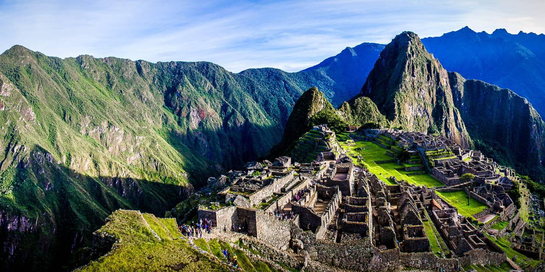Trekking companies in Peru