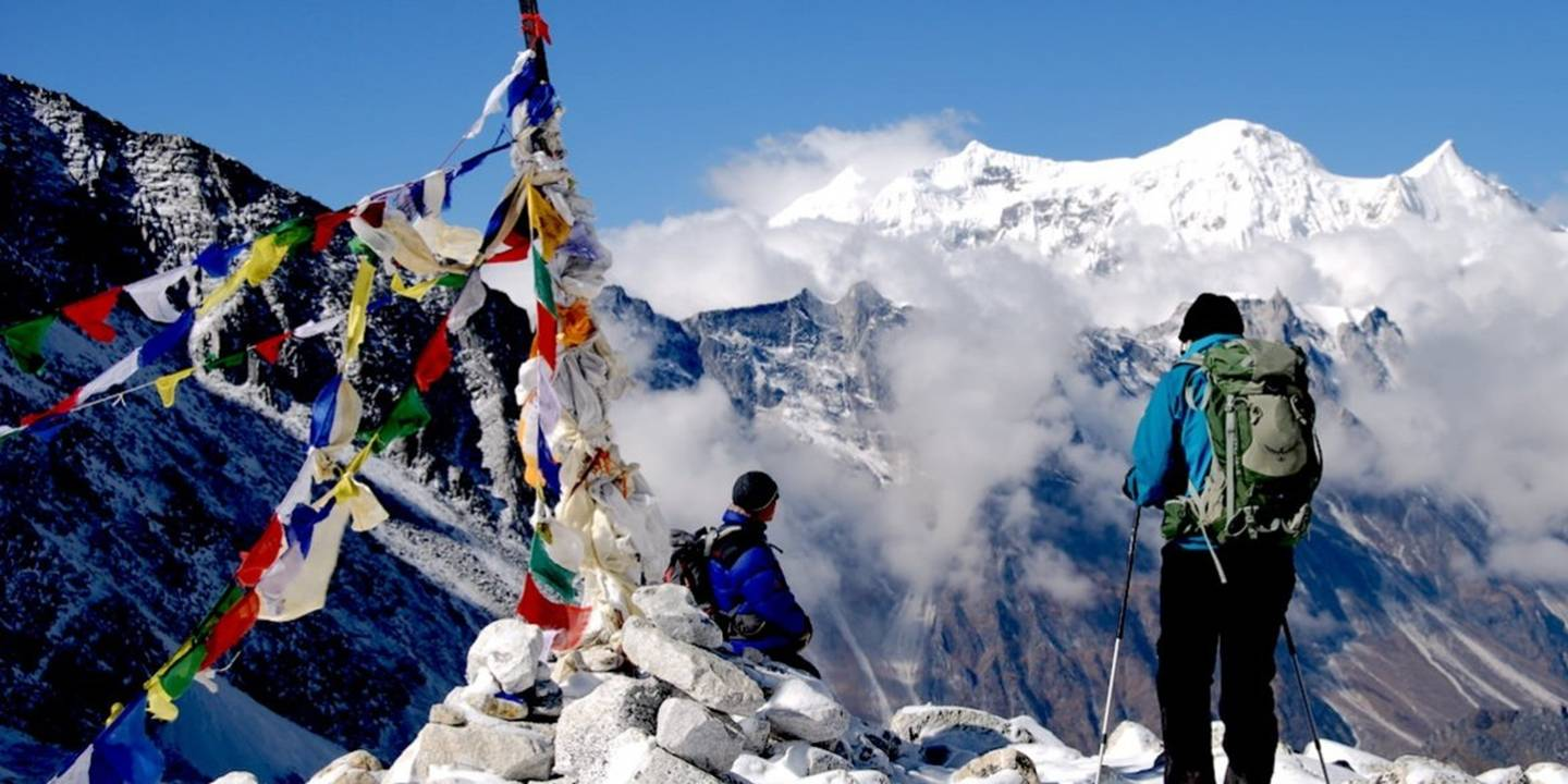 Best Hiking Companies in Nepal