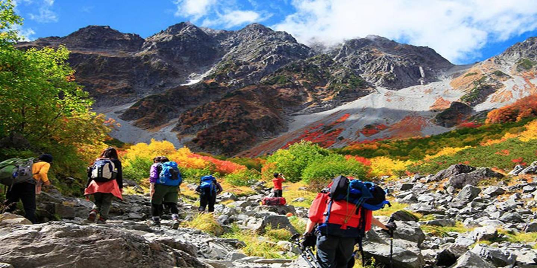 Trekking Companies in Japan