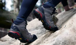 Comfortable Outdoor Shoes