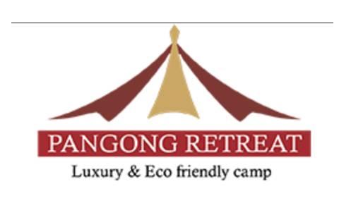 Pangong Retreat, Ladakh (Luxury and Eco-friendly Camp)