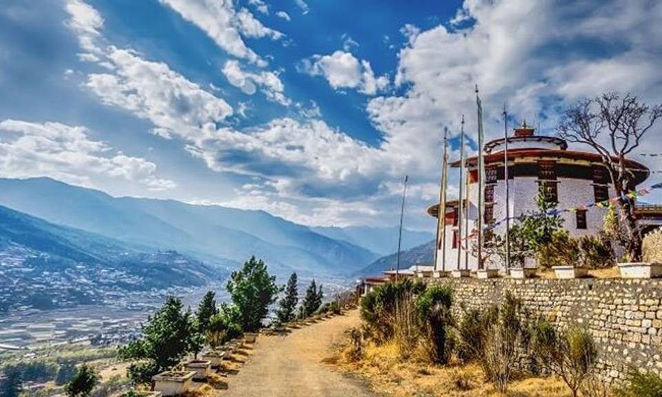 Top 10 Hiking Tour Organizer Companies in Bhutan