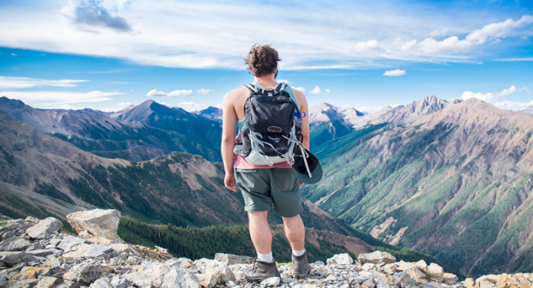 What Makes A Good Hiking Pack Back