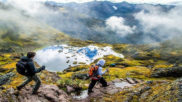 Trekking Tours In Peru Peru Trekking Packages Cost Price And Reviews 2020 21 Bookmountaintours Com